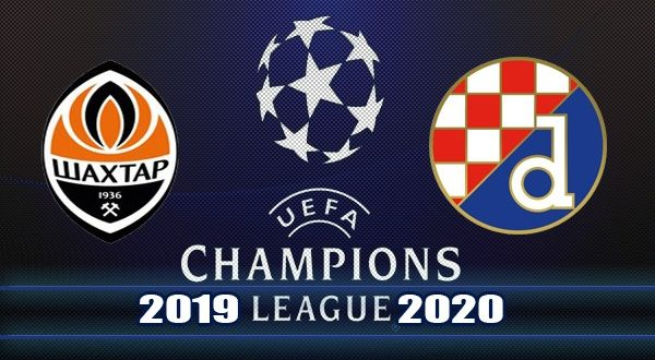 Шахтёр - Динамо Загреб: прогноз на матч 22 октября 2019 года
