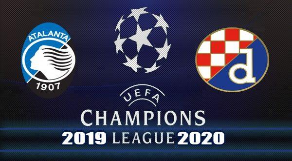 Аталанта - Динамо Загреб: прогнозы и ставки на матч 26 ноября