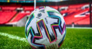 Официальный мяч ЕВРО-2020 по футболу (фото)