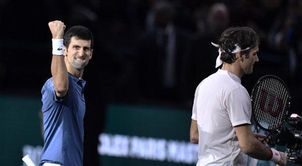 Джокович - Федерер 14.11.2019: прогноз на матч турнира АТР (Лондон)