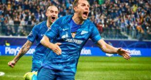 Таблица чемпионата России по футболу (РФПЛ) 2019-2020 после 18 тура