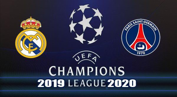 Реал Мадрид - ПСЖ: прогнозы на матч 26 ноября 2019 года