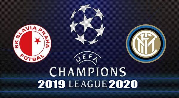 Славия Прага - Интер: прогнозы и ставки на матч 27 ноября 2019