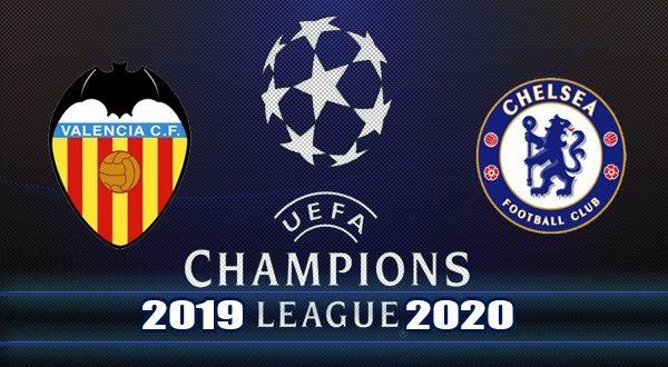 Валенсия - Челси: прогноз и ставки на матч 27 ноября 2019