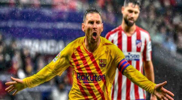 Барселона - Атлетико М 9 января 2020: прогноз на Суперкубок Испании