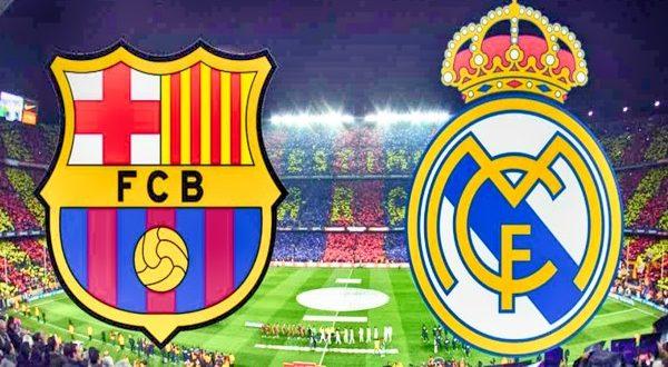 Барселона - Реал (18.12). Прогноз на тотал с коэффициентом 2,35