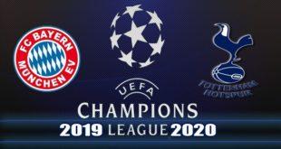 Бавария - Тоттенхэм 11 декабря: прогноз и ставка на матч ЛЧ