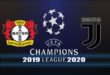 Байер - Ювентус (11.12.2019) прогноз на матч ЛЧ УЕФА