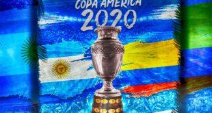 Кубок Америки по футболу 2020: расписание, группы, результаты матчей