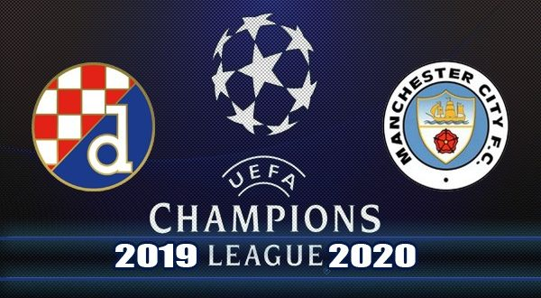Динамо Загреб - Манчестер Сити 11.12.2019 прогноз на матч