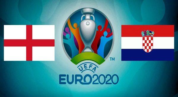 Англия - Хорватия 14 июня: прогноз и ставки на матч ЧЕ-2020 по футболу