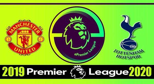 Манчестер Юнайтед - Тоттенхэм 4 декабря: прогноз и ставка на матч