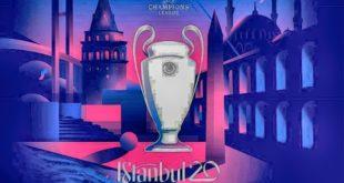 Плей-офф Лиги Чемпионов 2019/2020: календарь и результаты