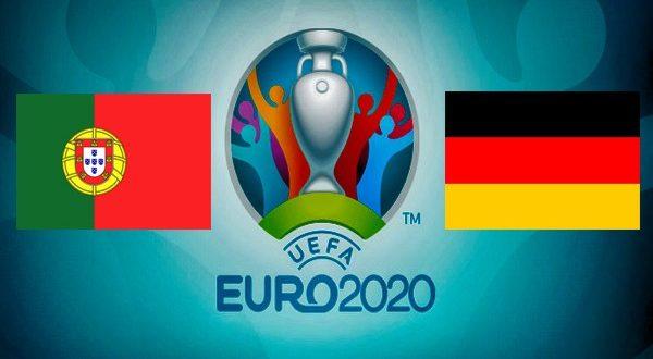 Португалия - Германия 20 июня: прогноз, ставки, составы на матч