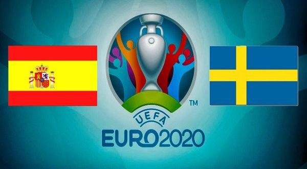Испания - Швеция 15 июня 2020: прогноз на матч Евро (1-й тур)