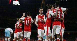 Вест Хэм - Арсенал. Прогноз и ставки на матч 16-го тура АПЛ