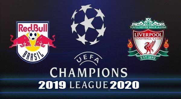 Зальцбург - Ливерпуль 10.12.2019: прогноз и точные ставки на матч