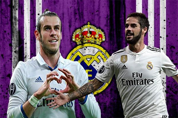 10 лучших трансферов Реал Мадрида в 2010-х годах