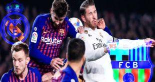 Эль-Классико 2020 Реал - Барселона: дата матча, время начала