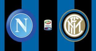 Наполи - Интер 6 января 2020: прогноз на матч Серии А