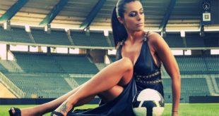 ТОП-10 самых красивых футболисток мира в 2020 году