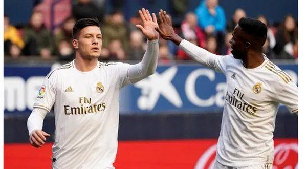 Реал Мадрид - Сельта 16 февраля: прогноз на матч