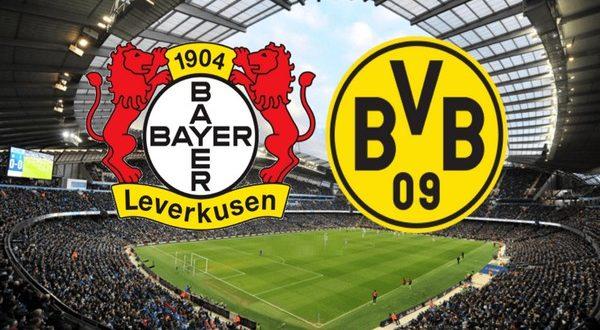 Байер - Боруссия Дортмунд 08.02: прогноз и ставки на матч
