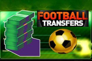 История футбольных трансферов: 100 фунтов стерлингов за игрока