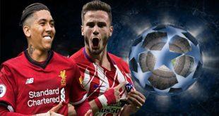 Ливерпуль - Атлетико Мадрид 11 марта: прогноз, составы на ответный матч ЧЛ