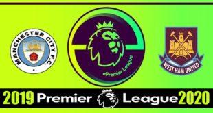 Манчестер Сити - Вест Хэм: прогноз на матч 17 февраля 2020