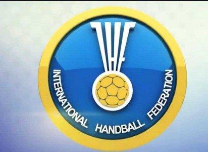 Эмблема международная федерация гандбола
