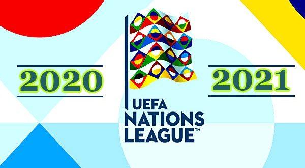 Лига Наций 2020-2021: группы, таблицы, расписание, результаты