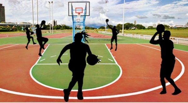 Сколько игроков в баскетболе? Позиции игроков и их значения