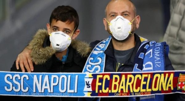 Коронавирус и футбол: последние новости, актуальная информация