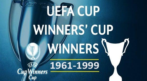 Победители Кубка обладателей кубков УЕФА по годам