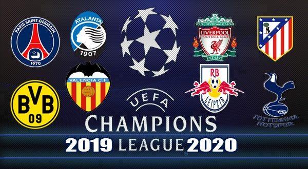 Прогнозы на ответные матчи 1/8 Лиги Чемпионов 10-11 марта 2020