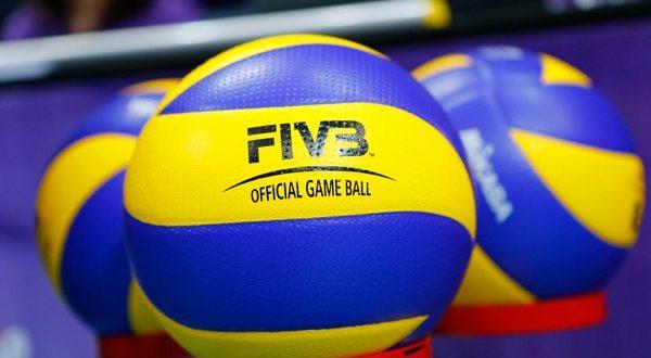 Размер волейбольного мяча (вес, давление, окружность)