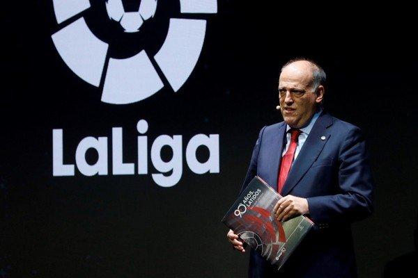 Возобновление Ла Лиги