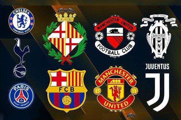 Футбольный клуб испания 4 буквы