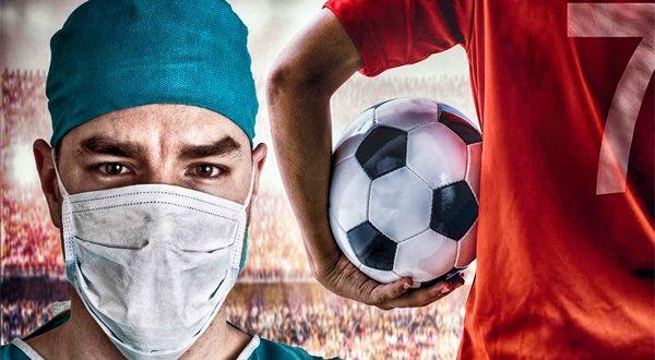 Когда возобновятся футбольные чемпионаты? Даты возвращения футбола в ТОП-лигах и России