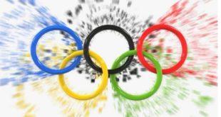История Олимпийских игр кратко