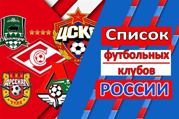 Рейтинги футбольных клубов москвы london клуб ночной