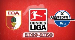 Аугсубрг - Падерборн 07: прогноз на матч 27 мая 2020 (Бундеслига)