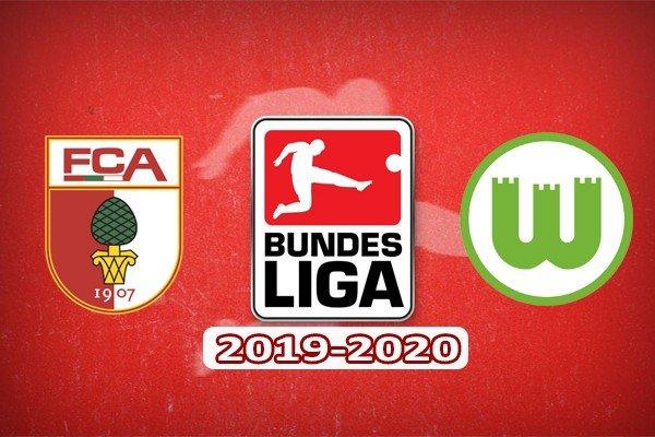 Аугсбург - Вольфсбург 16 мая 2020: прогноз на матч