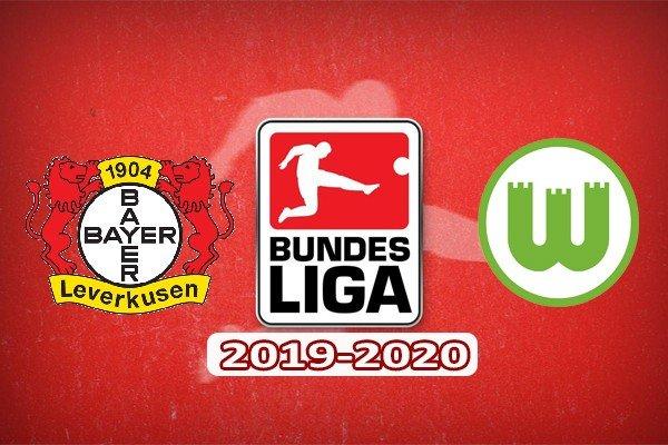 Байер 04 - Вольфсбург: прогноз на матч 26 мая 2020