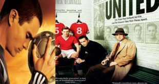 Фильмы про футбол - ТОП 10 + Список лучших российских кино о футболе