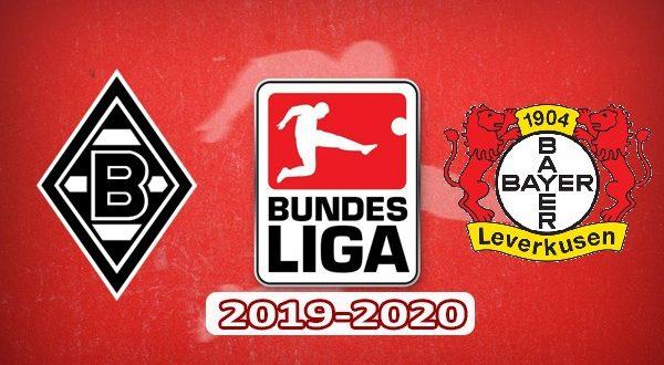 Боруссия Менхенгладбах - Байер: прогноз на матч 23 мая 2020