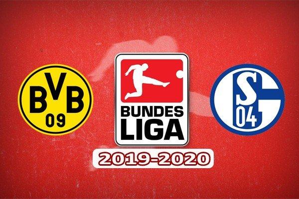 Боруссия Дортмунд - Шальке 16 мая: прогноз и ставки на матч