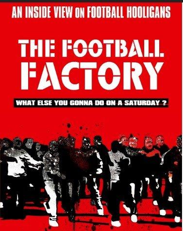 кинокартина фабрика футбола