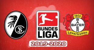 Фрайбург - Байер 04: прогноз на матч 29 мая 2020